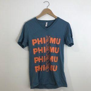 PHI MU TEE